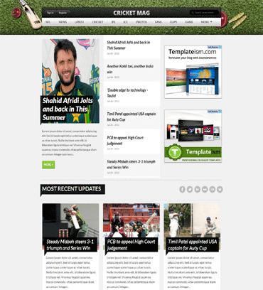 Cricket Mag