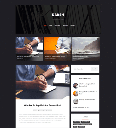 https://templatelib.com/wp-content/uploads/2017/01/daksh-blogspot-template.png