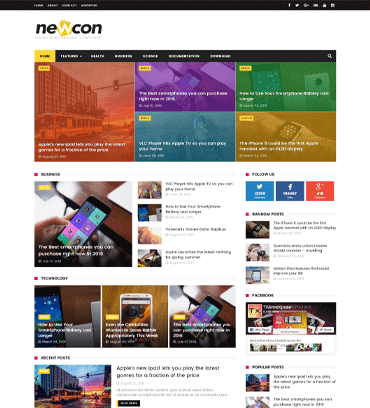 https://templatelib.com/wp-content/uploads/2017/06/newcon-blogspot-template.png