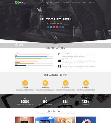 https://templatelib.com/wp-content/uploads/2018/01/basil-blogspot-template.png